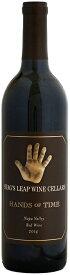 スタッグス・リープ・ワイン・セラーズ ハンズ・オブ・タイム レッド・ブレンド [2014]750ml