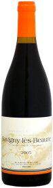 クルティエ・セレクション サヴィニー・レ・ボーヌ ルージュ [2005]750ml(赤ワイン)