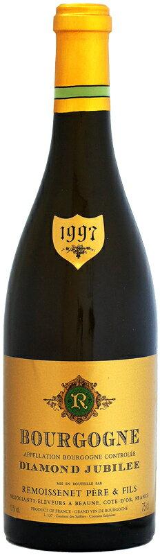 ルモワスネ ブルゴーニュ・ブラン ディアマン・ジュビリ [1997]750ml (白ワイン)