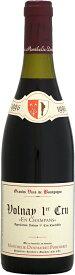 [1996] モンテリー・ドゥエレ・ポルシュレ ヴォルネイ 1er アン・シャンパン 750ml