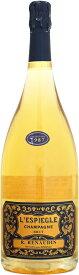 【マグナム瓶】 R.ルノーダン ブリュット レスピエグル ミレジム [1987]1500ml