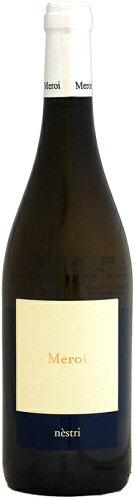 メロイネストリ・ビアンコ[2017]750ml(白ワイン)