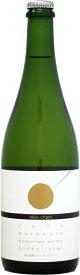 カタシモワイナリー たこシャン [2020]750ml (スパークリングワイン)