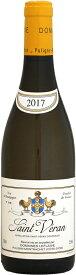 ドメーヌ・ルフレーヴ サン・ヴェラン [2017]750ml (白ワイン)