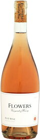 フラワーズ ソノマ・コースト ロゼ・ワイン [2017]750ml