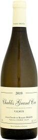 ジャン・クロード・エ・ロマン・ベッサン シャブリ グラン・クリュ ヴァルミュール [2019]750ml (白ワイン)