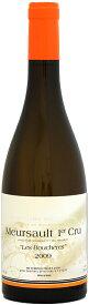 クルティエ・セレクション ムルソー 1er レ・ブシェール [2009]750ml (白ワイン)