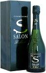 サロン(SALON)[2007]750mlギフトボックス【正規代理店商品】