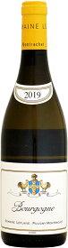 ドメーヌ・ルフレーヴ ブルゴーニュ・ブラン [2019]750ml (白ワイン)