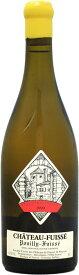 シャトー・ド・フュイッセ プイィ・フィッセ コレクション プリヴェ [1999]750ml (白ワイン)