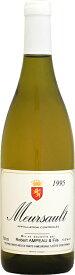 ロベール・アンポー ムルソー [1995]750ml (白ワイン)