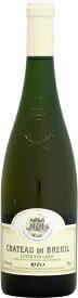 シャトー・デュ・ブルイユ コトー・デュ・レイヨン [1970]750ml (白ワイン)