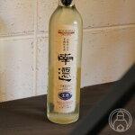 南遷プレミアムオーガニック生酒1800ml【美吉野醸造/奈良県】【要冷蔵】【日本酒】