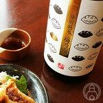 梅乃宿特別純米餃子1800ml【梅乃宿酒造/奈良県】【クール便推奨】【日本酒】