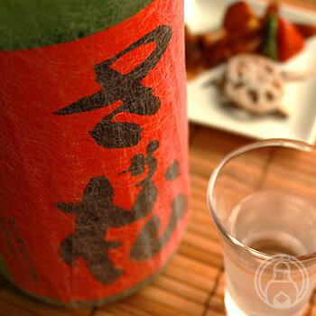 さか松 特別純米 超辛口 1800ml【浪花酒造/大阪府】【クール便推奨】【日本酒】