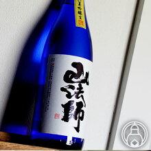 山法師蔵囲い夏吟醸生720ml【株式会社六歌仙/山形県】【要冷蔵】【日本酒】
