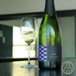 KIEIデラウェアスパークリング720ml【河内ワイン/大阪府】【クール便推奨】【日本ワイン】