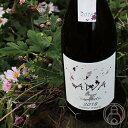 AWA Rouge 720ml【ヒトミワイナリー/滋賀県】【クール便推奨】【日本ワイン】
