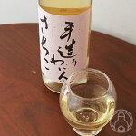 仲村ワイン手造りわいんさちこ720ml【仲村ワイン工房/大阪】【クール便推奨】【日本ワイン】
