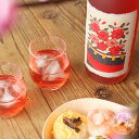 みよしのの桜梅酒 720ml【八木酒造/奈良県】