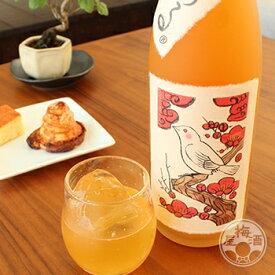 のんある® とろとろの梅酒 720ml【八木酒造/奈良県】※ノンアルコール梅酒