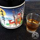 寿老福梅 1800ml【河内ワイン/大阪府】