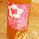フリーダ 梅とろりん 0.00% 720ml ※ノンアルコール梅酒※【ハウスボトラーズ/福岡県】
