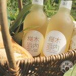 しゅわしゅわ木内梅酒300ml