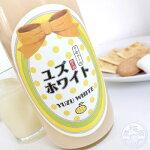 ユズホワイト720ml【寒紅梅酒造/三重】