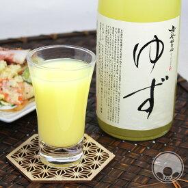 鳳凰美田 ゆず 1800ml【小林酒造/栃木県】