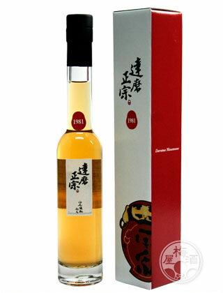 ビンテージ梅酒1981年 昭和56年 200ml 【白木恒助商店/岐阜県】