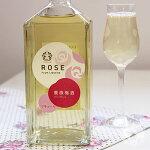 薔薇梅酒【東農園/和歌山県】