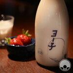 子宝ヨー子720ml【楯の川酒造/山形県】