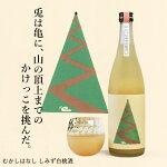 むかしはなししみず白桃酒720ml【室町酒造/岡山県】