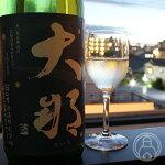 大那特別純米夏の酒蛍720ml【菊の里酒造/栃木県】【日本酒】【クール便推奨】