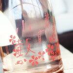 小鼓純米大吟醸路上有花桃花720ml【西山酒造場/兵庫県】【日本酒】【クール便推奨】