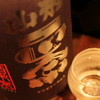 山形正宗 純米吟醸 酒未来 生酒 720ml【水戸部酒造/山形県】【日本酒】【要冷蔵】