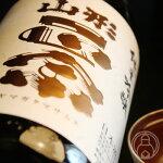 山形正宗純米吟醸秋あがり1800ml【水戸部酒造/山形県】【日本酒】【要冷蔵】