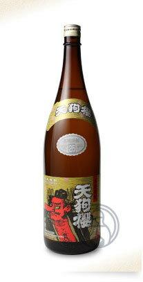 天狗櫻25度1800ml【白石酒造/鹿児島県】【焼酎】