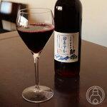 仲村ワイン夢あすか赤720ml【仲村ワイン工房/大阪】【クール便推奨】【日本ワイン】