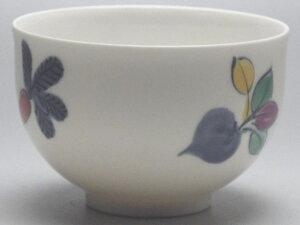 【B級品】にんじん・かぶ・なす・たけのこ:白 カラー千茶 [普段使いの食器]