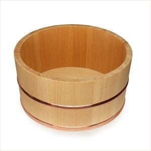 【送料無料】木曽さわら湯桶【風呂桶】