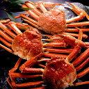 ズワイガニ 姿 超特大 希少ジャンボサイズ 贈答 ギフト 天然 ずわい蟹 姿 約1.3kg×1尾