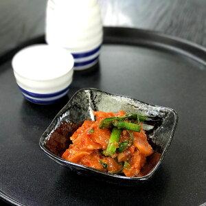 鮭キムチ 北海道 天然秋鮭使用 話題の人気商品 旨辛風味 鮭醤 150g 1個