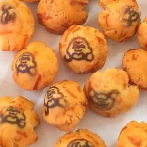 オリジナル豆菓子「プリント豆助」50g■10P03Dec16■ 小ロット お菓子 1個から