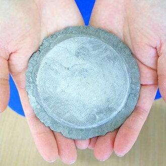 竹木炭煎饼(竹木炭烤兵卫)1枚単品個装■10P03Dec16■