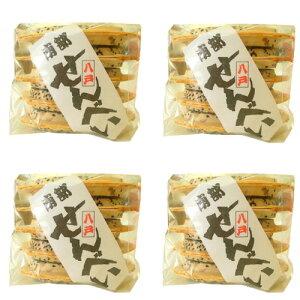 南部せんべい 胡麻・豆ミックス10枚の4個セット【工場直送】■10P03Dec16■