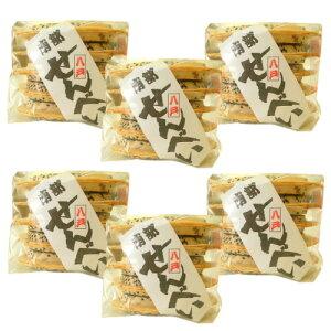 南部せんべい 胡麻・豆ミックス10枚の6個セット【工場直送】■10P03Dec16■