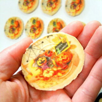 万圣节煎饼10张安排(做枕头個装無)■10P03Dec16■