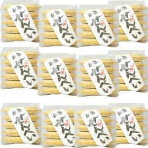 南部せんべい 白胡麻(しろごま)10枚の12個セット【工場直送】【保存食・非常食】■10P03Dec16■